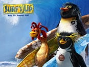 Surf's Up Wallpapers