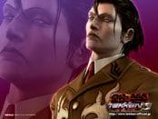 Tekken: Dark Resurrection Wallpapers