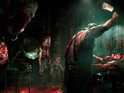The Evil Within Wallpapers