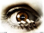 Eye, The Wallpapers