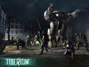 Tiberium Wallpapers
