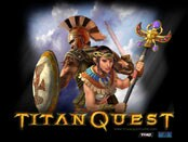 Titan Quest Wallpapers