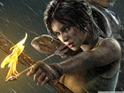 Tomb Raider Wallpapers