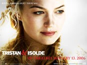 Tristan and Isolde Wallpapers