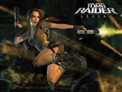 Tomb Raider: Legend Wallpapers