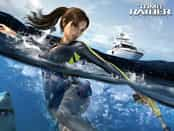 Tomb Raider: Underworld Wallpapers