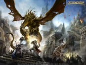 Ultima Online: Kingdom Reborn Wallpapers