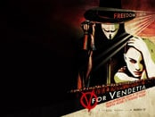 V for Vendetta Wallpapers