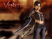 Venetica Wallpapers