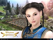 Virtua Fighter 5 Wallpapers