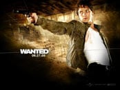 Wanted Wallpapers