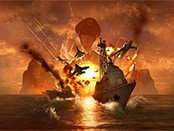 Wargame: Red Dragon Wallpapers