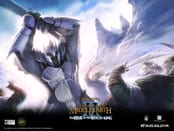 Lord of the Rings: Battle for Middle Earth 2 - Rise of the Witch-King Wallpapers