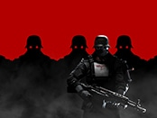 Wolfenstein: The New Order Wallpapers