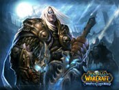 World of Warcraft: Wrath of the Lich King Wallpapers
