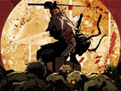 Yaiba: Ninja Gaiden Z Wallpapers