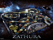 Zathura Wallpapers