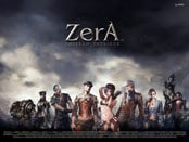 Zera: Imperan Intrigue Wallpapers