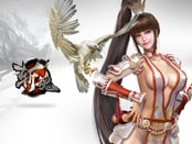 Zhan Hun Online Wallpapers