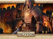 Elder Scrolls 4: Oblivion Wallpapers