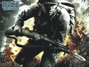 Medal of Honor: Pacific Assault Wallpapers