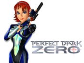 Perfect Dark: Zero Wallpapers