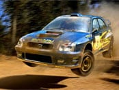 Richard Burns Rally Wallpapers