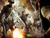 Urban Chaos: Riot Response Wallpapers