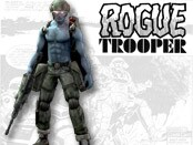 Rogue Trooper Wallpapers