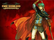 Fire Emblem: The Sacred Stones Wallpapers