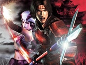 Samurai Warriors Wallpapers
