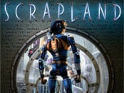 Scrapland Wallpapers