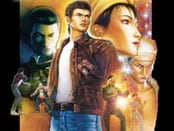 Shenmue 2 Wallpapers
