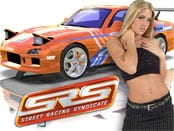 Street Racing Syndicate Wallpapers