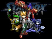 Star Fox: Assault Wallpapers
