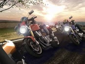 Super-Bikes Riding Challenge Wallpapers