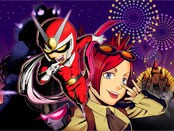 Viewtiful Joe Wallpapers